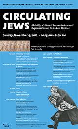 Circulating Jews